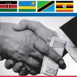 The East African Bribery Index  2017
