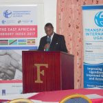 The East African Bribery Index Launch