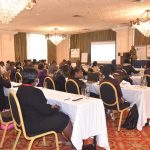 Training the Judiciary on Good Governance and Anti-Corruption measures.