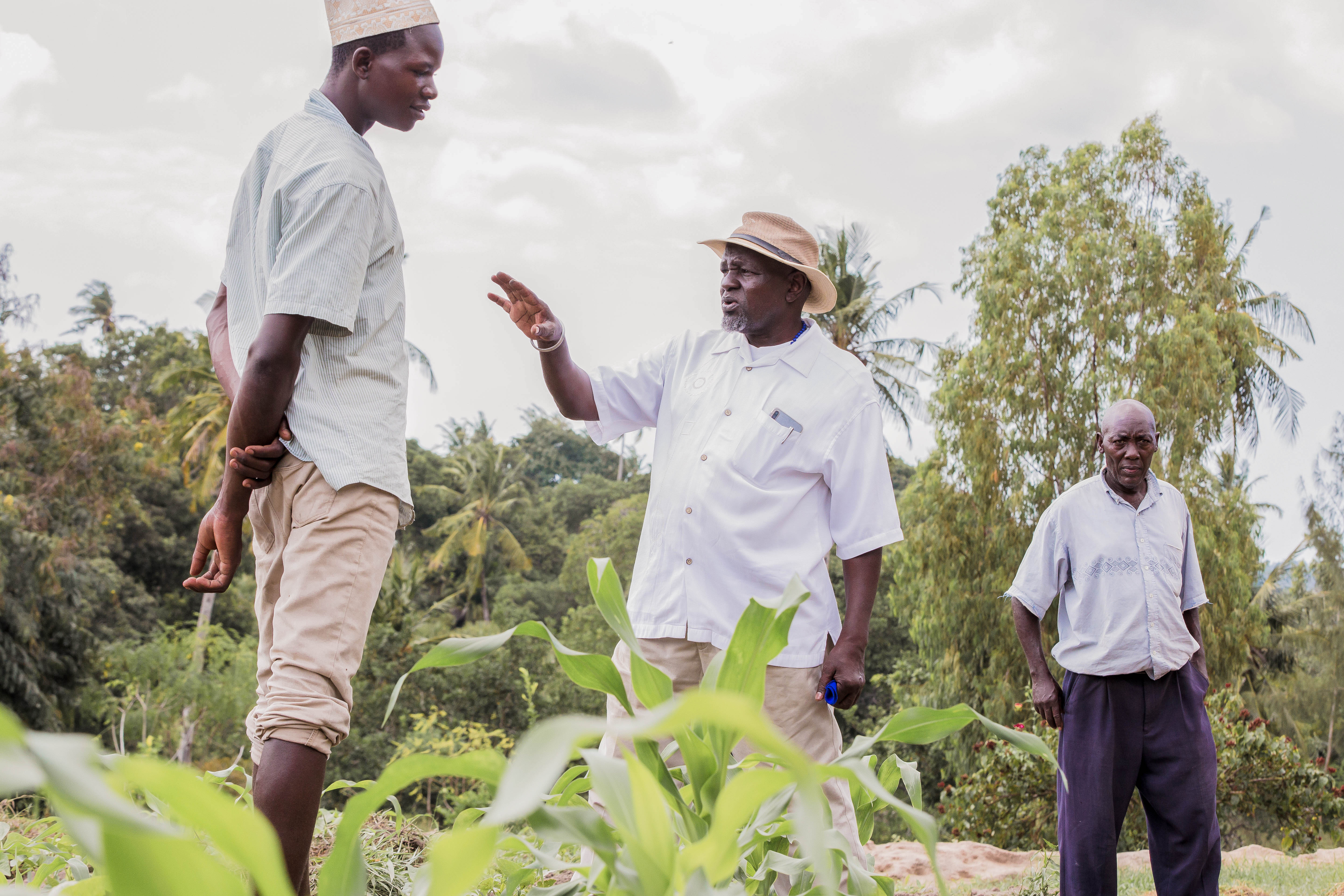 Empowering Local Civil Society to Advocate for Accountable Mining in Kenya